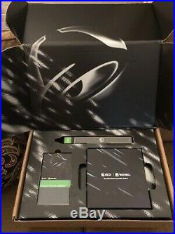 Xbox One X ECLIPSE Taco Bell Console Bundle with Elite Series 2 Controller NIB