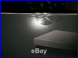 Xbox One X Eclipse Limited Edition Bundle (2019 Taco Bell system, Elite v2, gpu)