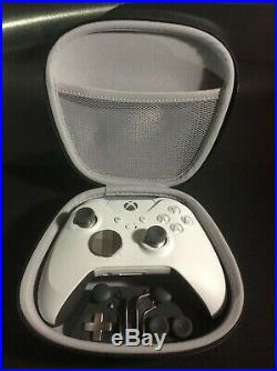 Xbox One X Platinum Taco Bell Limited Edition & Xbox Elite Wireless Controller