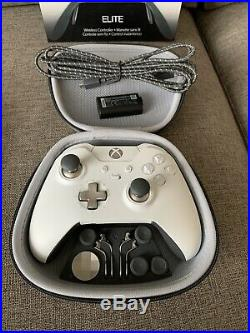 Xbox One X Platinum Taco Bell Limited Edition withElite Controller RARE