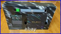 Xbox One X Taco Bell Eclipse Console Bundle Elite Series 2 control NEWithSEALED