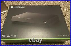 Xbox One X TacoBell with Elite Series 2 Controller Limited Edition WithExtras NEW CO