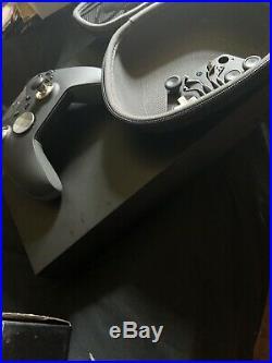 Xbox One X With Elite Controller