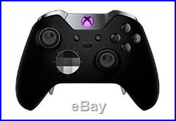 Xbox One/s/x Elite Rapid Fire Controller Free Led Cod Bf Gow