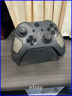Xbox One x console elite controller storage drive Recon controller and games