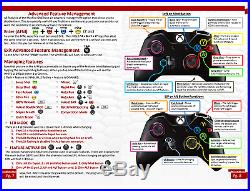 Xbox one controller elite rapid fire