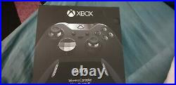 Xbox one elite controller Boxed