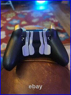 Xbox one elite controller scuf