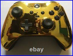 Xbox one elite controller series 2 Gold