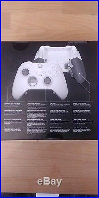 Xbox one elite controller special edition