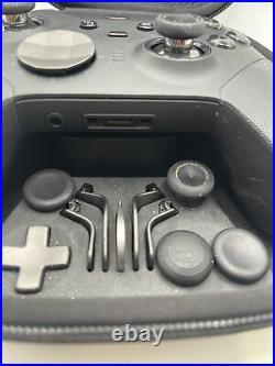 Xbox one elite series 2 wireless controller