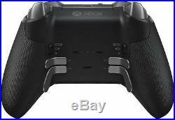 Xbox one s Elite Series 2 Controller Black New
