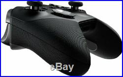 Xbox one s Elite Series 2 Controller Black New Same Day Fast Ship Priority