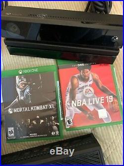 Xbox one s + Xbox 360 + Xbox One Elite Controller + Xbox One S Controller +